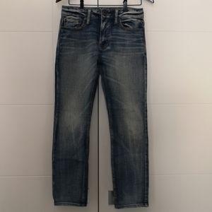 American Eagle slim fit jeans